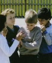 «Bullying και σύνδρομο Asperger» της Νατάσσας Γιάννακα