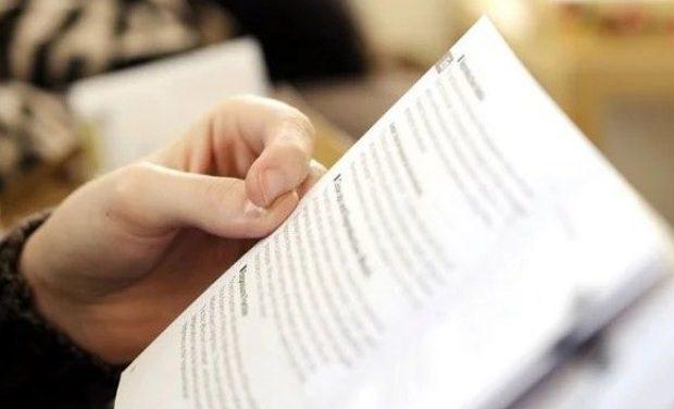 Διδακτέα Ύλη και Οδηγίες για τη διδασκαλία των μαθημάτων Γενικής Παιδείας ΕΠΑΛ 2019-2020