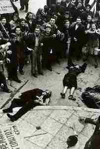 Τα Δεκεμβριανά (1944), η απαρχή του εμφυλίου