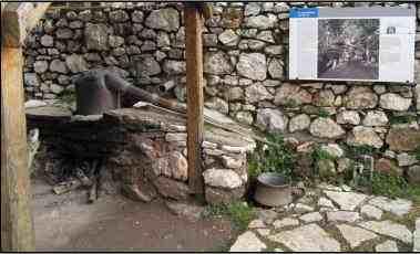 «Ένα υδροκίνητο μουσείο», της Ευρυδίκης Αμανατίδου