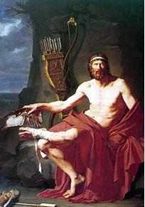«Το τόξο του Φιλοκτήτη» διήγημα του Αχιλλέα Ε. Αρχοντή