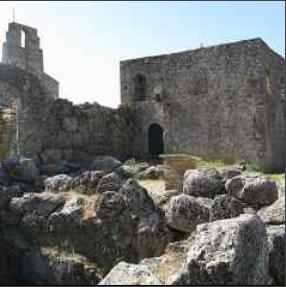 «Νεκρομαντείο Αχέροντα: Εκεί όπου οι ψυχές συνομιλούν;» της Ευρυδίκης Αμανατίδου