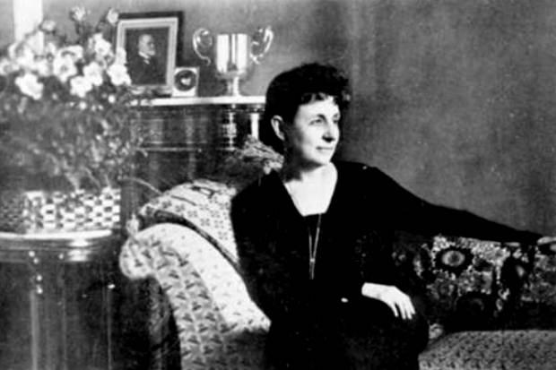 «Μάγκας» της Πηνελόπης Δέλτα, δωρεάν e-book με ελεύθερη διανομή (1935)