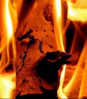 «Οι Φωτιές του Κλήδονα» διήγημα του Αχιλλέα Ε. Αρχοντή