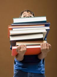 «Μελέτη ή Διάβασμα;» της Χρύσας Τσάκωνα