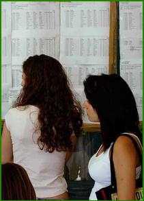 «Το Στρες των Πανελληνίων Εξετάσεων: Πώς το διαχειριζόμαστε;» της Μαρίας Αθανασιάδου