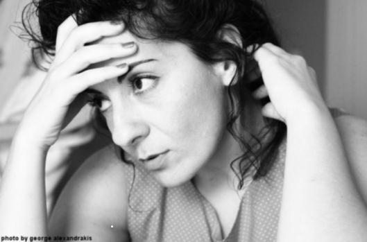 Η Μαρία Μπαγανά «Στο πρώτο θρανίο» του schooltime.gr