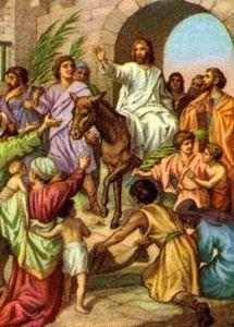 Η Κυριακή των Βαΐων: Εορτασμός, έθιμα, τελετουργία, υμνολογία