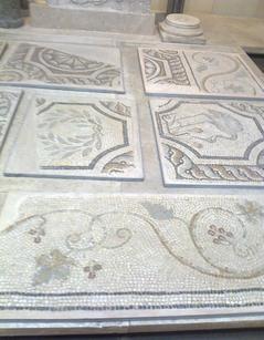 Βυζαντινό και Χριστιανικό Μουσείο Αθηνών, Υπόγεια μυσταγωγία: Α' Μέρος»