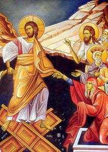 Η Ανάσταση του Χριστού - Ευαγγελικές αφηγήσεις