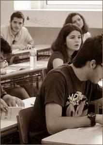 «Σπάζοντας τα δεσμά των εξετάσεων» του Δήμου Χλωπτσιούδη