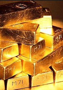 «Πως ο κανόνας του χρυσού έχασε τη λάμψη του» του Γρηγόρη Σκάθαρου