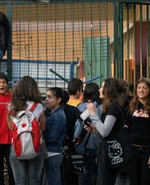 «Διαλύοντας τη Δημόσια Εκπαίδευση» του Δήμου Χλωπτσιούδη