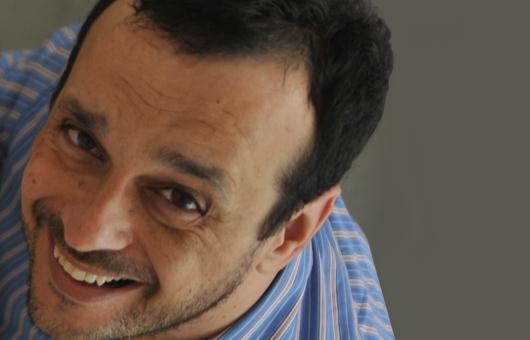 Καλώς ορίσατε στην Ανοικτή Βιβλιοθήκη: Συνέντευξη με τον Γιάννη Φαρσάρη