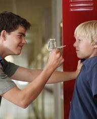Επιθετικότητα παιδιών σχολικής ηλικίας με ανάλυση ταινίας
