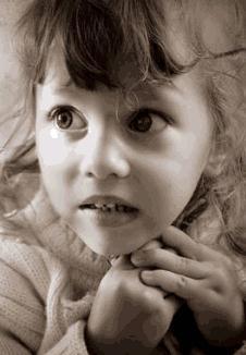 «Ο φόβος κατά την παιδική ηλικία» του Βαγγέλη Μπουναρτζή