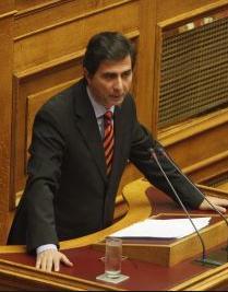 Κωνσταντίνος Π. Γκιουλέκας: Τα Δημόσια Ι.Ε.Κ παραμένουν στο Υπουργείο Παιδείας