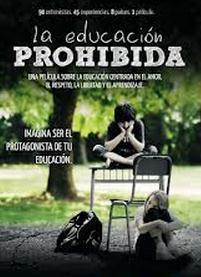 «La Education Prohibida: Απαγορευμένη Εκπαίδευση» της Μαρίας Αθανασίου