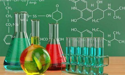 Διεθνές Συνέδριο Χημείας (acac2018), Τμήμα Χημείας ΕΚΠΑ, από 30/10 έως 2/11
