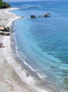 Διευκολύνσεις πρόσβασης για τα ΑμεΑ στις ακτές της Περιφέρειας Θεσσαλίας