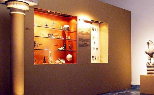 Αρχαιολογικό Μουσείο Ηρακλείου: Ένας ακόμη χώρος ανοιχτός για τους επισκέπτες
