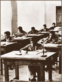 «Μεταγυμνασιακή εκπαίδευση: επιστροφή στις αρχές του Κ΄ αιώνα» του Δήμου Χλωπτσιούδη