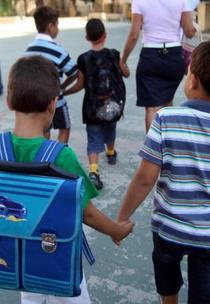 Δωρεάν σίτιση για τους μαθητές του Δήμου Θεσσαλονίκης