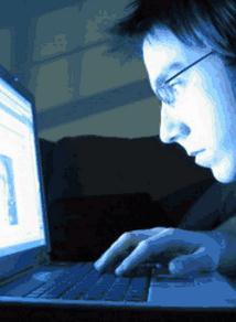 «Οι έφηβοι και ο εθισμός στο διαδίκτυο» του Βαγγέλη Μπουναρτζή