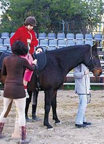 Δωρεάν μαθήματα θεραπευτικής ιππασίας για τους μαθητές των Ειδικών Σχολείων από το Δήμο Θεσσαλονίκης