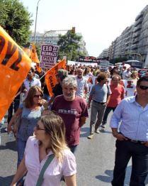 Κεντρική Απεργιακή Επιτροπή της ΟΛΜΕ: Το πρόγραμμα δράσεων της επόμενης εβδομάδας