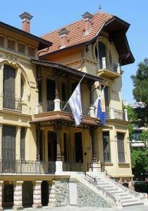 Εικαστική έκθεση στην «Casa Bianca» της Θεσσαλονίκης έως τις 31 Οκτωβρίου 2013
