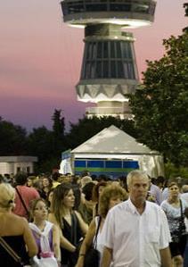 Εγκαινιάζεται σήμερα η 78η Διεθνής Έκθεση Θεσσαλονίκης