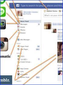 Ασφάλεια στο διαδίκτυο: Τρόποι για να αποφεύγετε κακόβουλο λογισμικό μέσω Facebook