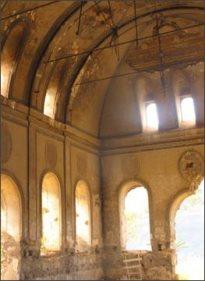Παρέμβαση του Υπουργού Πολιτισμού για τη διάσωση του Ναού του Προφήτη Ηλία στη Σμύρνη