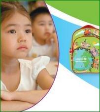 Αγοράστε σχολικά unisef: Σχολική Εκστρατεία 2013