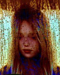 Fhoto: Λεπτομέρεια έργου του Θανάση Πάνου