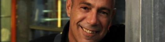 Ο Βαγγέλης Ραπτόπουλος στο Μουσείο Ηρακλειδών: Σεμινάριο δημιουργικής γραφής