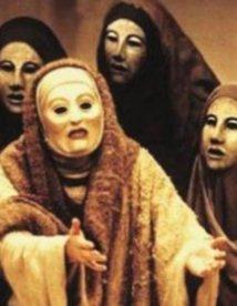 «Η κοινωνικοπολιτική διάσταση του αρχαίου θεάτρου» του Δήμου Χλωπτσιούδη