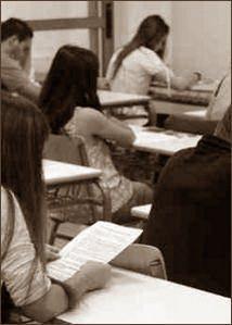 «141 λέξεις για την αντιγραφή στις εξετάσεις» του Βασίλη Συμεωνίδη