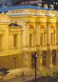 Το Εθνικό Θέατρο στο Δ. Σ. της Ένωσης των Θεάτρων της Ευρώπης