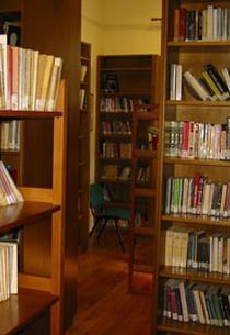 Εκπαιδευτικές δράσεις για ενηλίκους στη Δημοτική Περιφερειακή Βιβλιοθήκη Χαριλάου