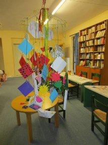 «Η Δημόσια Κεντρική Βιβλιοθήκη Λιβαδειάς»: Γνωριμία με τις Ελληνικές Βιβλιοθήκες