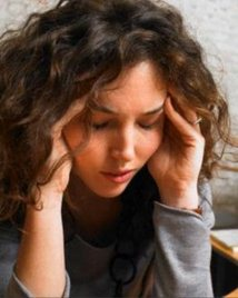 «Ας μιλήσουμε για το άγχος» της Αγγελικής Μπουμπούλη