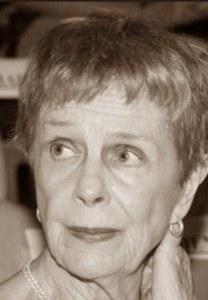 Έφυγε από τη ζωή η ηθοποιός Αντιγόνη Βαλάκου