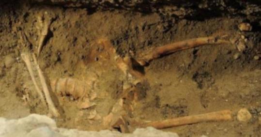 «Αρχαιολογικά ευρήματα βρέθηκαν τυχαία σε χωράφι στην Καλαμπάκα!» της Έφης Ρουμελιώτη