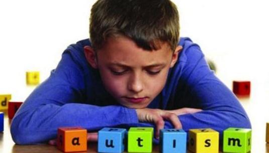 «Αυτισμός και παιδί» του Βαγγέλη Μπουναρτζή