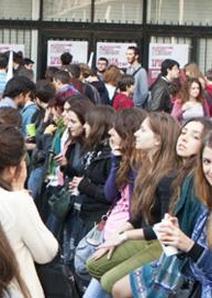 «Στον αστερισμό του σεξισμού» του Δήμου Χλωπτσιούδη