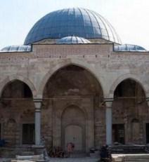 Το Ζινζιρλί τζαμί στις Σέρρες