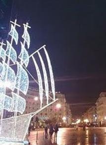 Χριστουγεννιάτικες εκδηλώσεις για μικρούς και μεγάλους στο Δήμο Θεσσαλονίκης