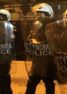 Αστυνομική βία κατά ανήλικων μαθητών καταγγέλλει η ΟΛΜΕ